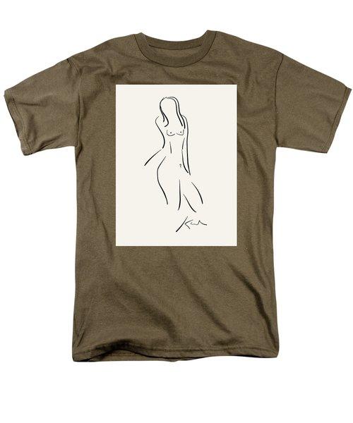 Slow Jam I Men's T-Shirt  (Regular Fit)