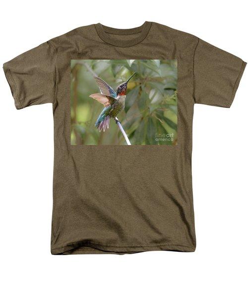 So Handsome Men's T-Shirt  (Regular Fit) by Amy Porter