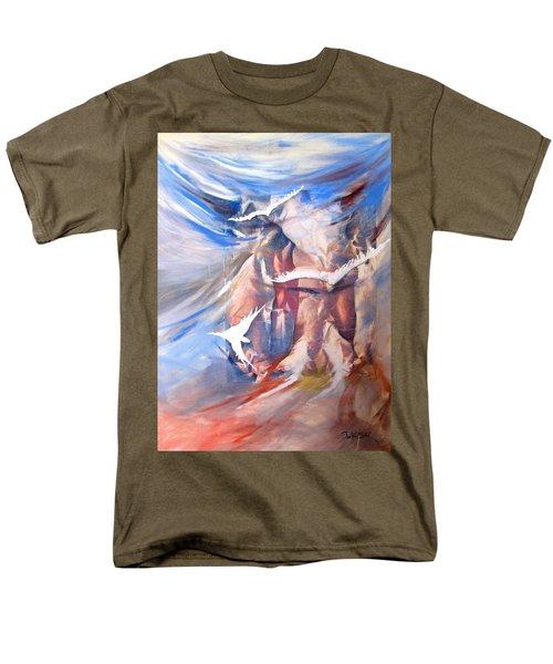 Soft Flight 2 Men's T-Shirt  (Regular Fit)