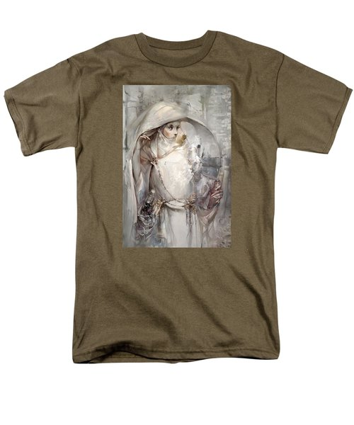 Soul Men's T-Shirt  (Regular Fit)