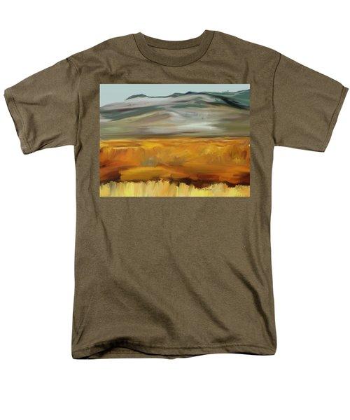 South Of Walden Men's T-Shirt  (Regular Fit)