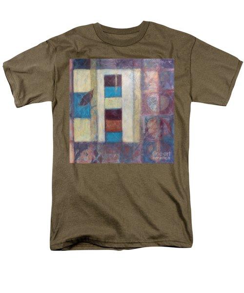 Spirit Of Gold - States Of Being Men's T-Shirt  (Regular Fit)