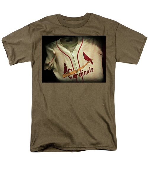 Stan The Man Men's T-Shirt  (Regular Fit) by Stephen Stookey