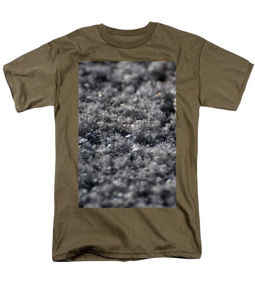 Star Crystal Men's T-Shirt  (Regular Fit) by Jason Coward