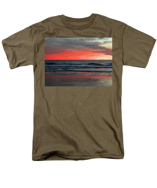 Men's T-Shirt  (Regular Fit) featuring the photograph State Of Mind by Everette McMahan jr