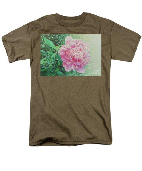State Treasure Men's T-Shirt  (Regular Fit) by Pamela Clements
