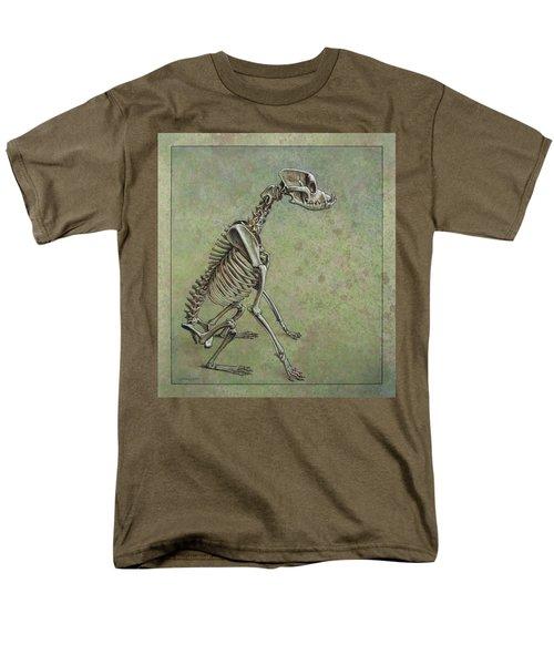 Stay... Men's T-Shirt  (Regular Fit)
