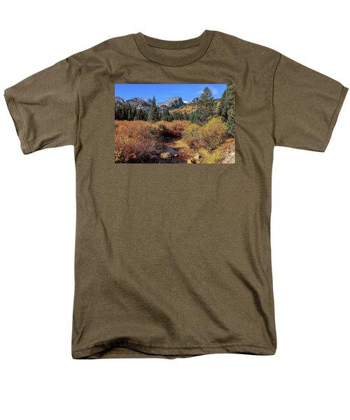 Storm Pass Trail Men's T-Shirt  (Regular Fit)