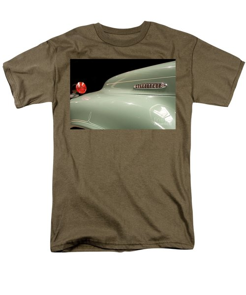 Men's T-Shirt  (Regular Fit) featuring the photograph Studebaker by Patricia Hofmeester