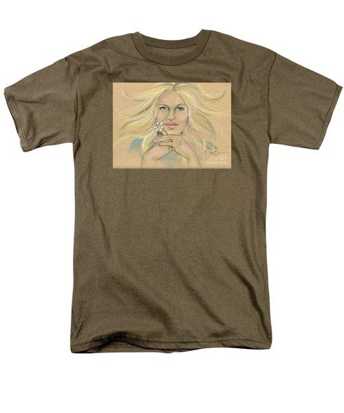 Su Men's T-Shirt  (Regular Fit) by P J Lewis