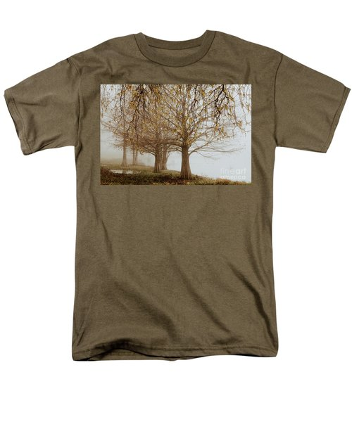 Men's T-Shirt  (Regular Fit) featuring the photograph Sublime by Iris Greenwell