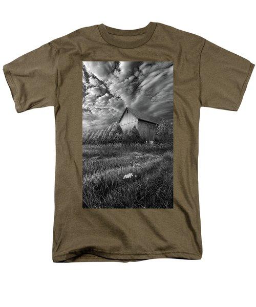 Sublimity Men's T-Shirt  (Regular Fit) by Phil Koch