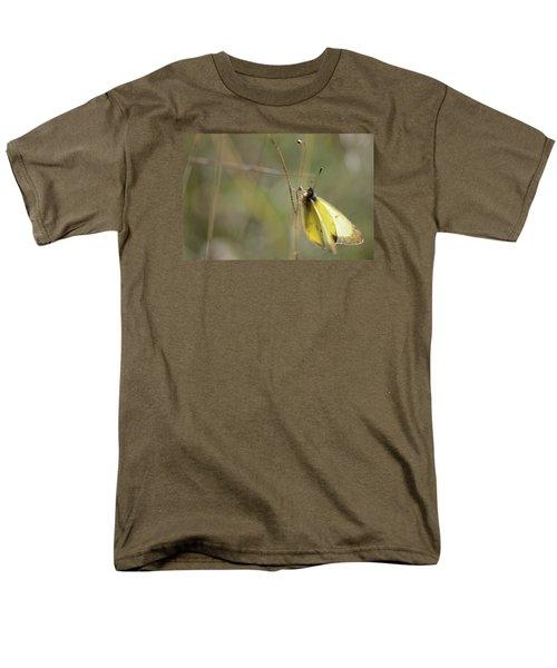 Sulphur Dreams Men's T-Shirt  (Regular Fit) by Janet Rockburn
