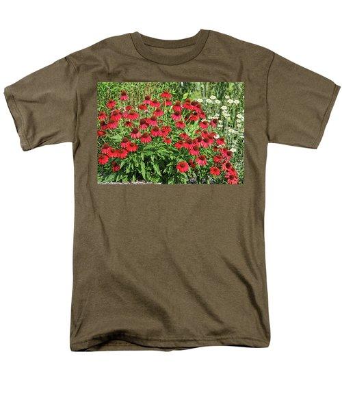 Summer Color Men's T-Shirt  (Regular Fit) by Denise Romano