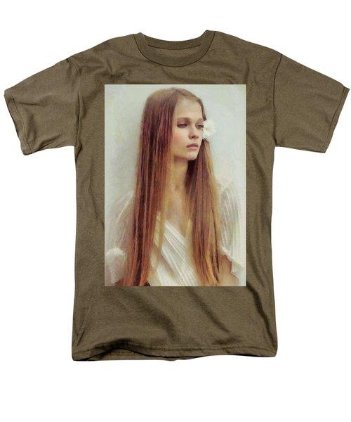 Summer Innocence Men's T-Shirt  (Regular Fit) by Gun Legler