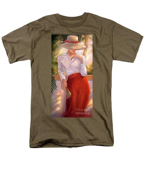 Summertime Men's T-Shirt  (Regular Fit) by Michael Rock