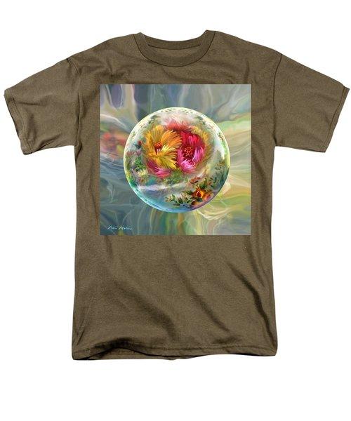 Summer Daydream Men's T-Shirt  (Regular Fit) by Robin Moline