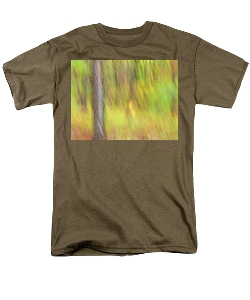 Sun Kissed Tree Men's T-Shirt  (Regular Fit) by Bernhart Hochleitner