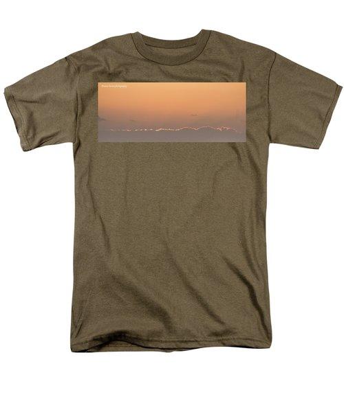Sun N Clouds Men's T-Shirt  (Regular Fit) by Nance Larson