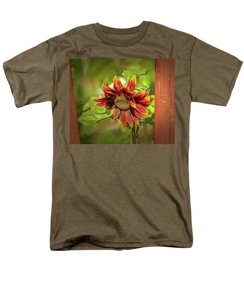 Sunflower #g5 Men's T-Shirt  (Regular Fit)