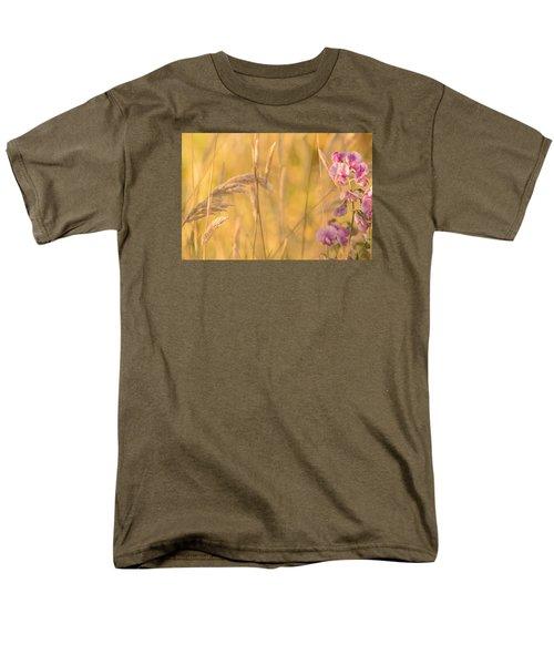 Sunny Garden 2 Men's T-Shirt  (Regular Fit)