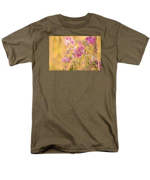 Sunny Garden 3 Men's T-Shirt  (Regular Fit) by Bonnie Bruno