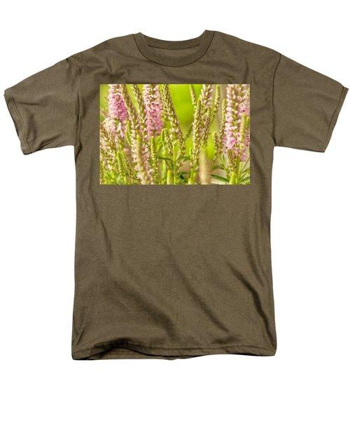 Sunny Lupine Men's T-Shirt  (Regular Fit)