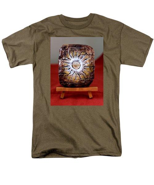 Sunrise Men's T-Shirt  (Regular Fit) by Edgar Torres