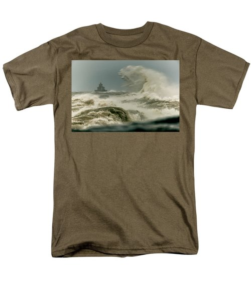 Men's T-Shirt  (Regular Fit) featuring the photograph Surrender by Everet Regal