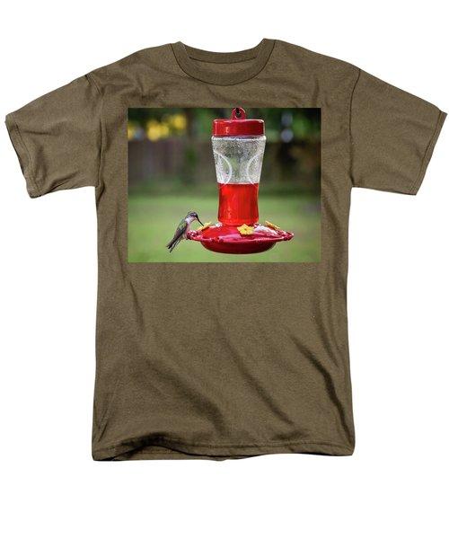 Sweet Sip Men's T-Shirt  (Regular Fit)