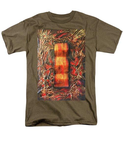 Switch Men's T-Shirt  (Regular Fit)