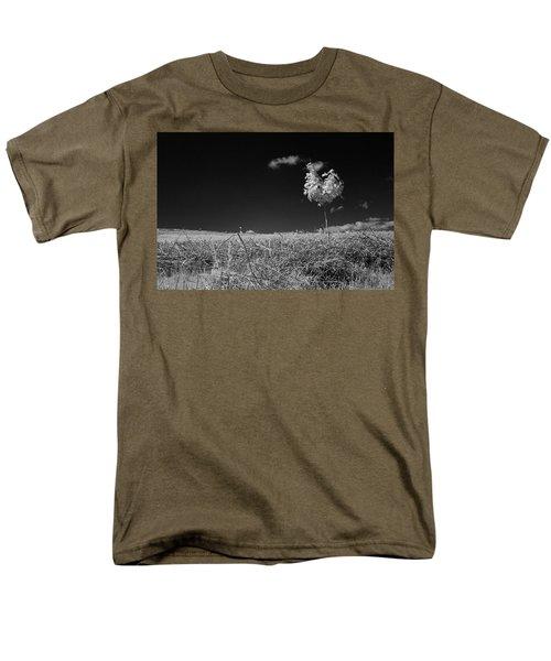 Sycamore Men's T-Shirt  (Regular Fit) by Keith Elliott