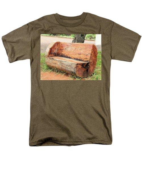 Taburete Men's T-Shirt  (Regular Fit) by Beto Machado