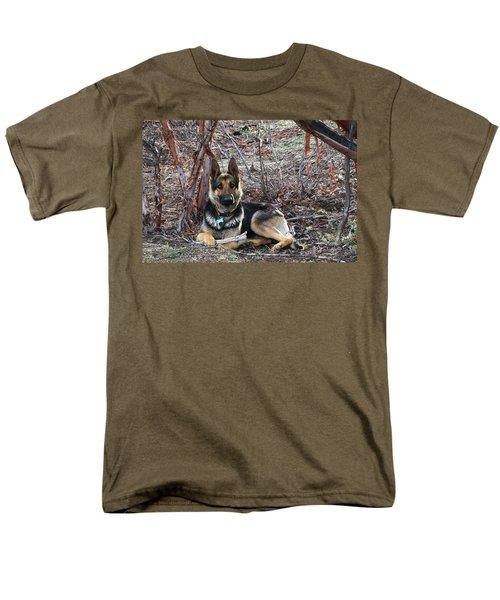 Tara Men's T-Shirt  (Regular Fit) by Julia Ivanovna Willhite