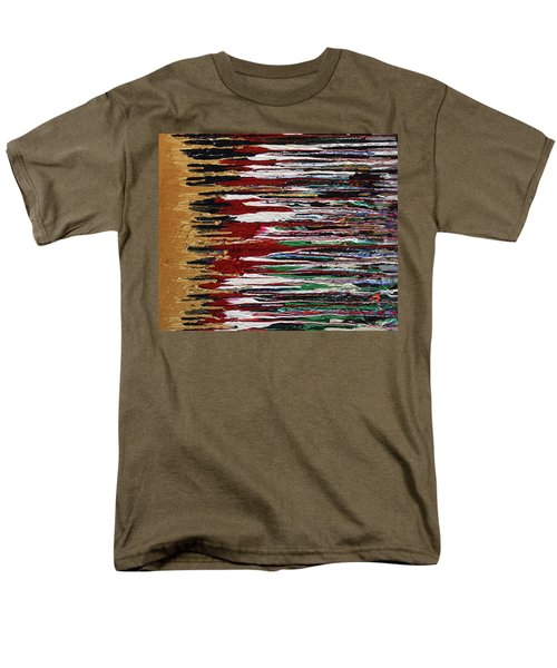 Tears Of The Sun Men's T-Shirt  (Regular Fit) by Ralph White