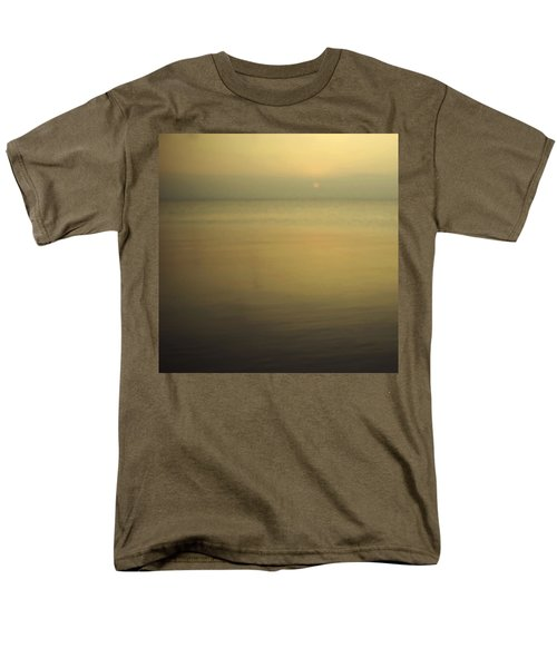 Tell Me If You Know All This Men's T-Shirt  (Regular Fit) by Dana DiPasquale