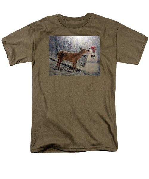 That'll Be Mine Men's T-Shirt  (Regular Fit) by Donna Tucker