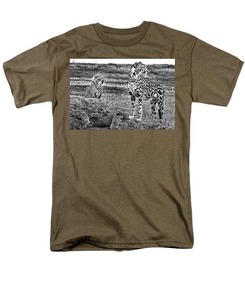 Thats A Yawn Men's T-Shirt  (Regular Fit) by Miroslava Jurcik
