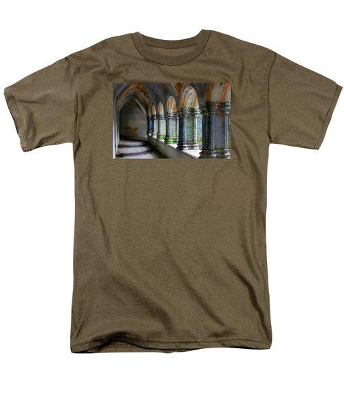 The Abbey Men's T-Shirt  (Regular Fit) by Robert Och