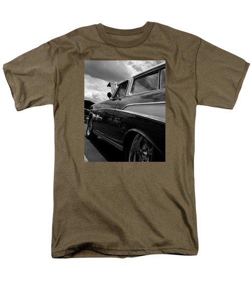 The Bowtie Men's T-Shirt  (Regular Fit) by Steve Godleski