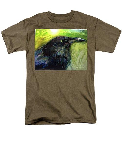 The Breath Of Winds Men's T-Shirt  (Regular Fit)