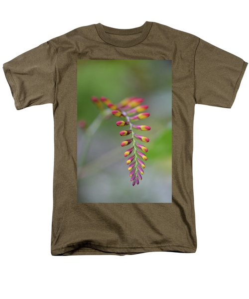 The Budding Arch Men's T-Shirt  (Regular Fit) by Janet Rockburn
