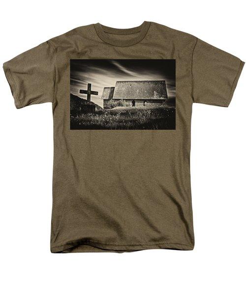 The Butter Church - 365-41 Men's T-Shirt  (Regular Fit)