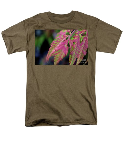 The Colors Of Shumac 9 Men's T-Shirt  (Regular Fit) by Victor K