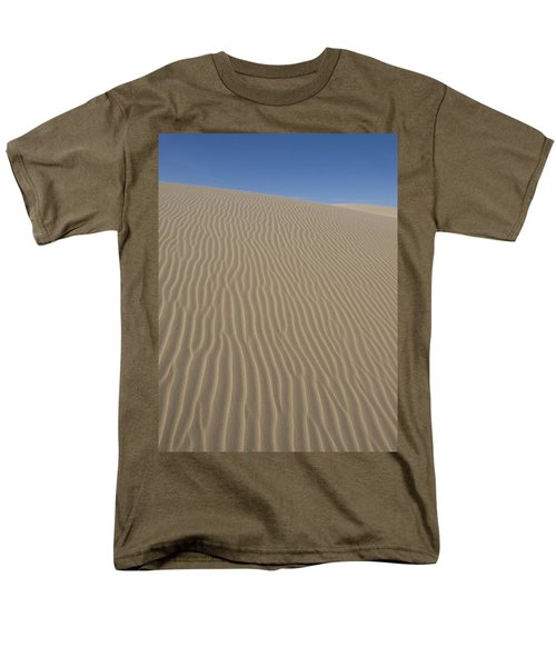 The Dune Men's T-Shirt  (Regular Fit) by Tara Lynn