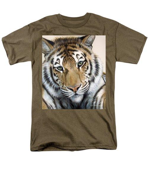 The Embrace Men's T-Shirt  (Regular Fit) by Sandi Baker