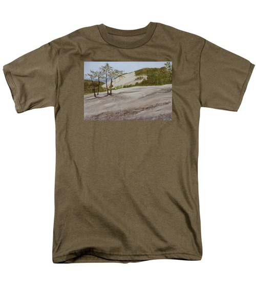 The Four Sisters Men's T-Shirt  (Regular Fit) by Joel Deutsch