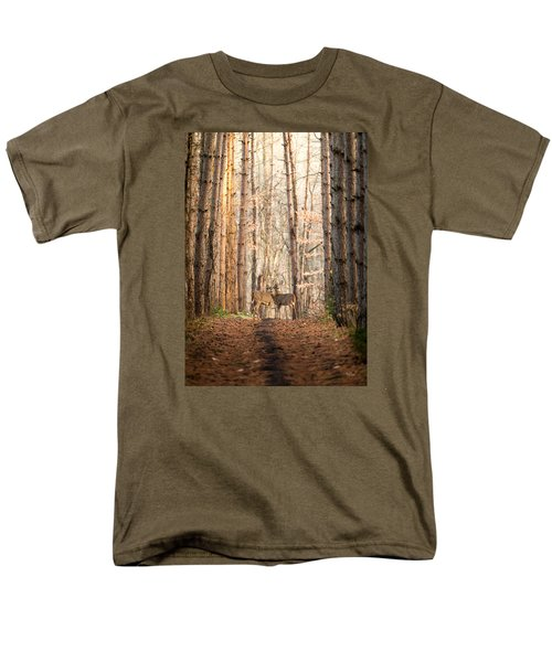 The Gift Men's T-Shirt  (Regular Fit) by Everet Regal