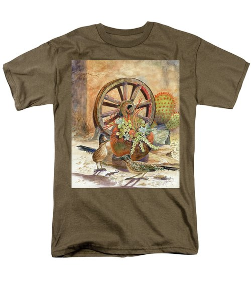 The Gift Men's T-Shirt  (Regular Fit) by Marilyn Smith