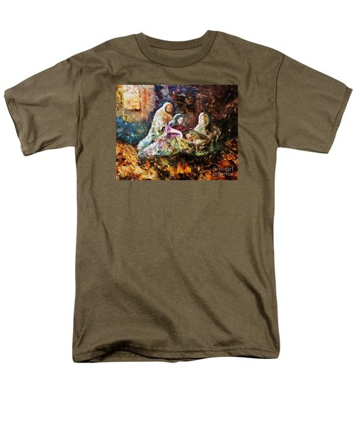 The Gift Men's T-Shirt  (Regular Fit) by Reb Frost